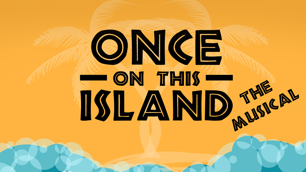 Once on this island-wb