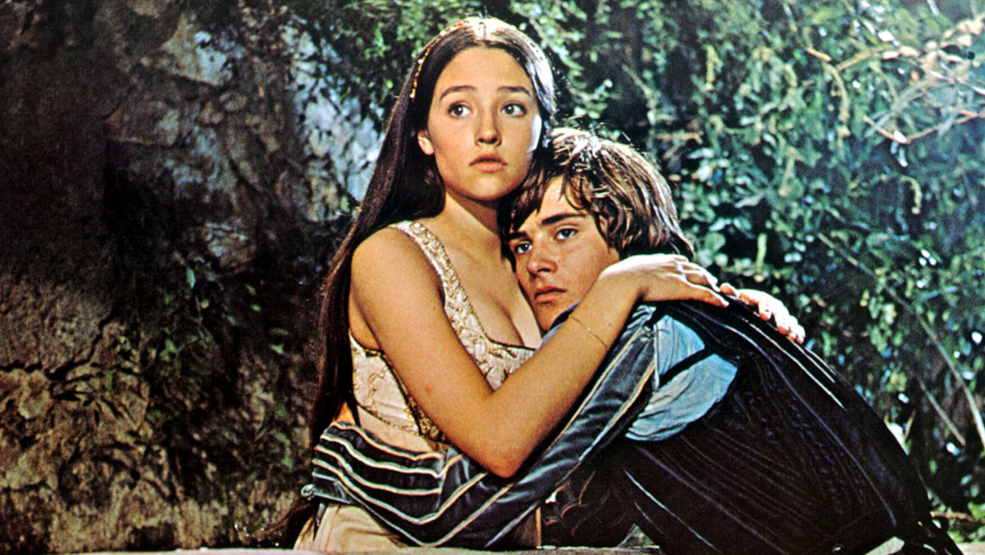 Shakespeare Film Festival – Romeo & Juliet (1968)