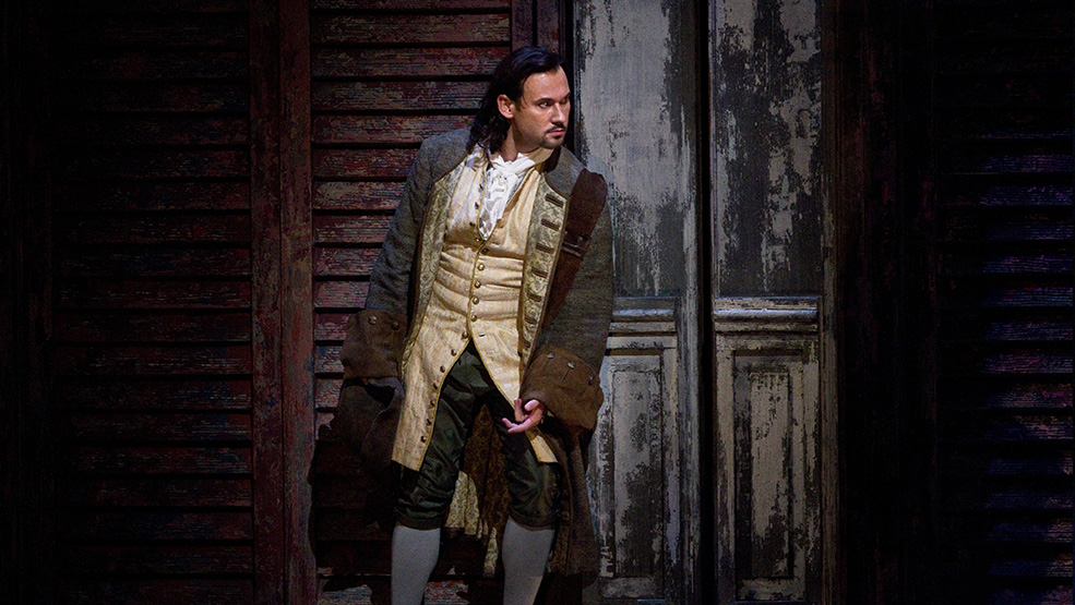 Don Giovanni by Marty Sohl - MET-wb