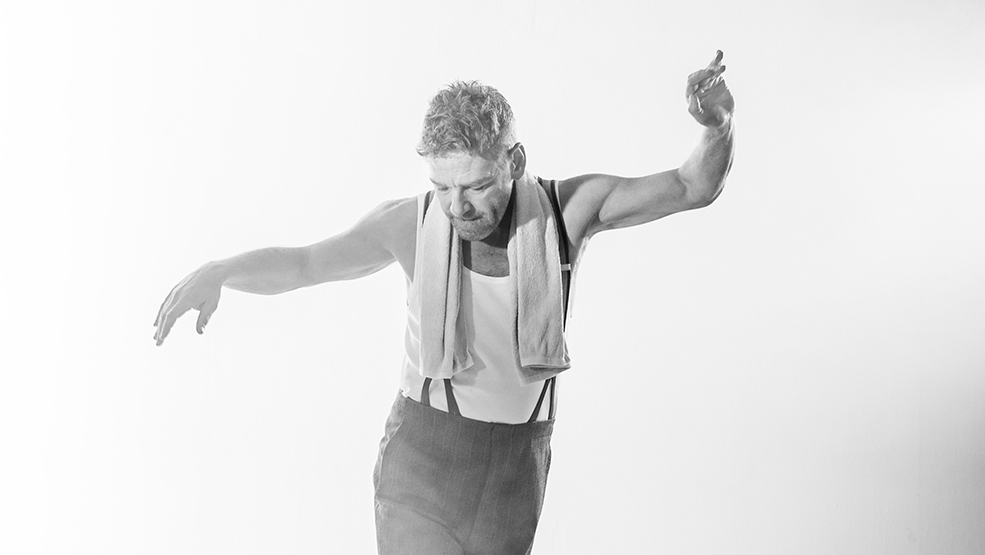Kenneth Branagh Theatre 2016/2017 Live in Cinema – The Entertainer