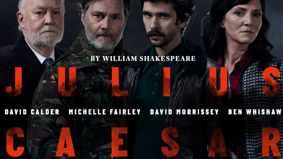 National Theatre: Julius Caesar (Encores)