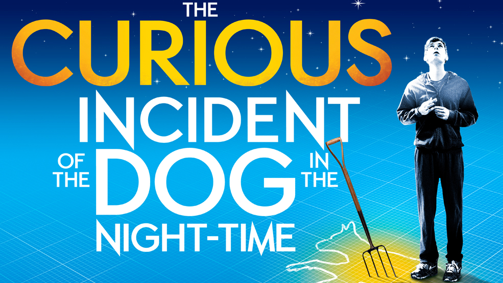 NT The Curious Incident of the Dog in the Night-time