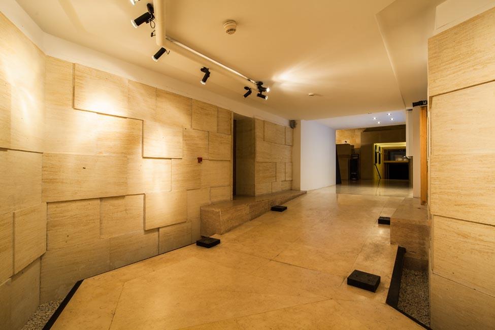 Atrium Approach
