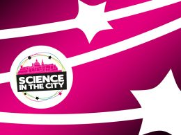 Science in the City - Wb