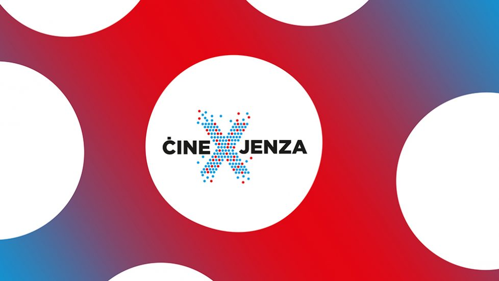 Cinexjenza - Hero