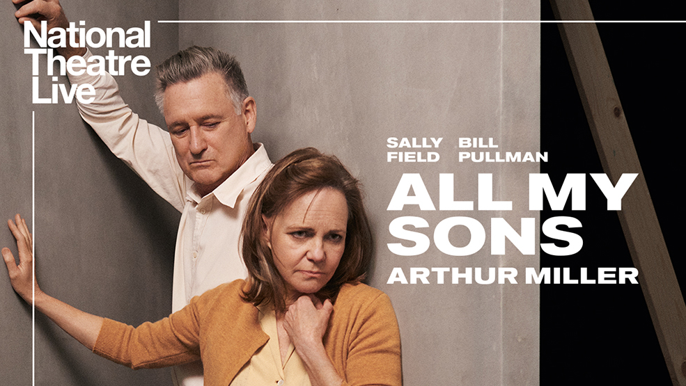 All my Sons - Hero new