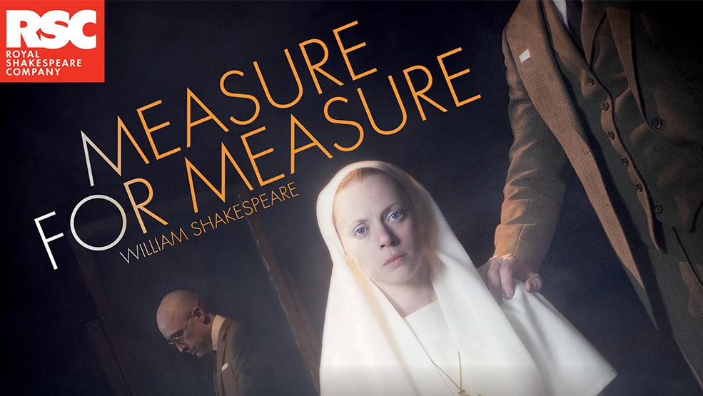 Measure for Measure - Hero