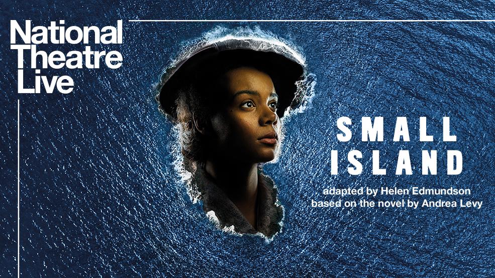 Small Island - Hero