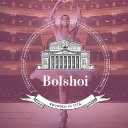 bolshoi icon