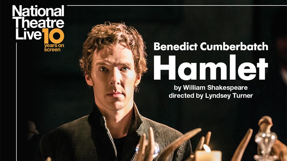 Hamlet - Hero