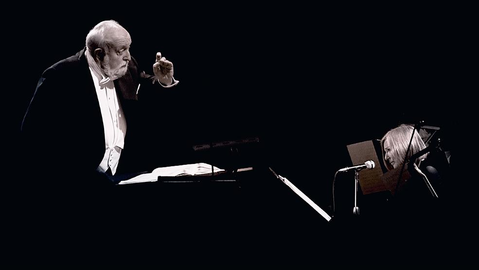 Beth Gibbons & Henryk Górecki Symphony-Hero