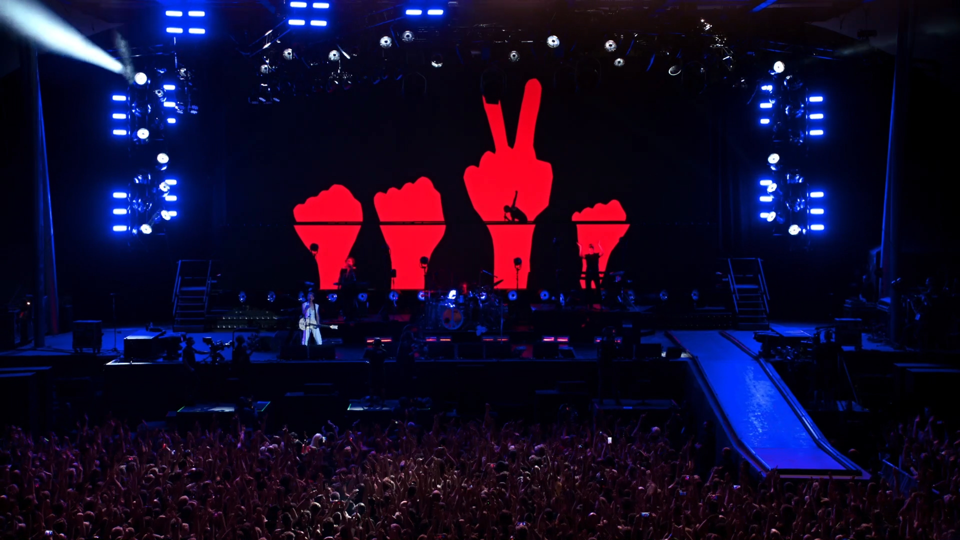 DEPECHE MODE SPIRITS IN THE FOREST_IMAGE 1