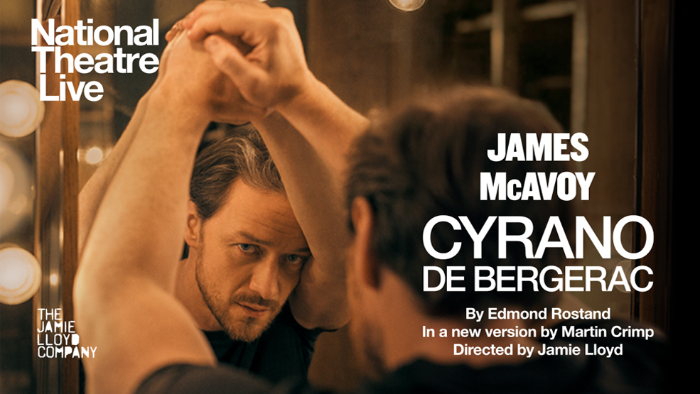 Cyrano de Bergerac - hero