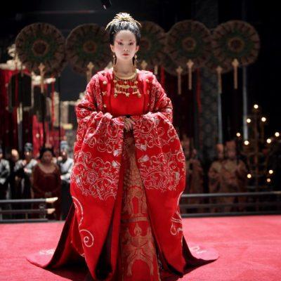 Zhang Ziyi The Banquet stills 3