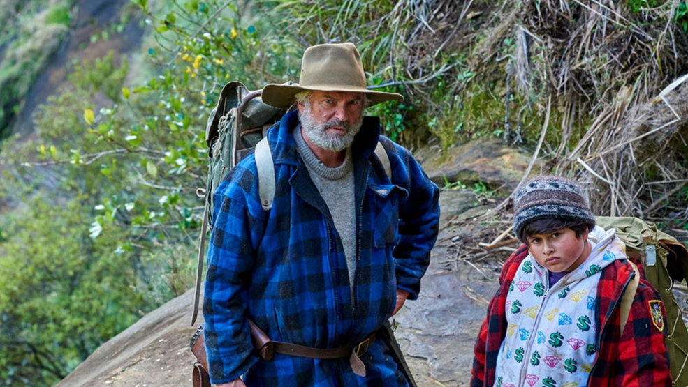 HUNT FOR THE WILDERPEOPLE8 - Hero