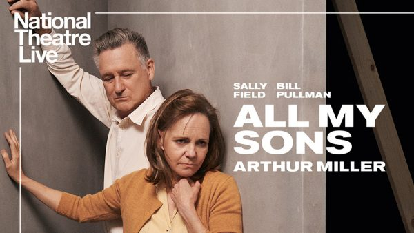 National Theatre Encore: All My Sons