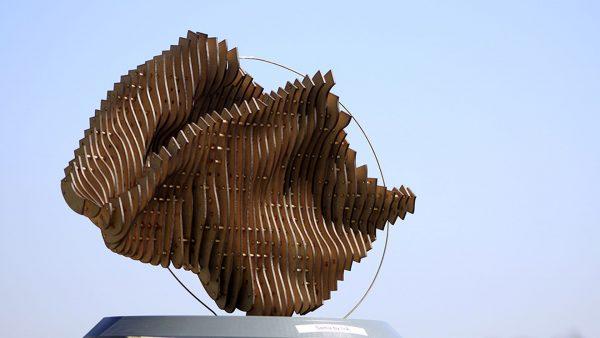 Marsa Junction Project Public Art Exhibition