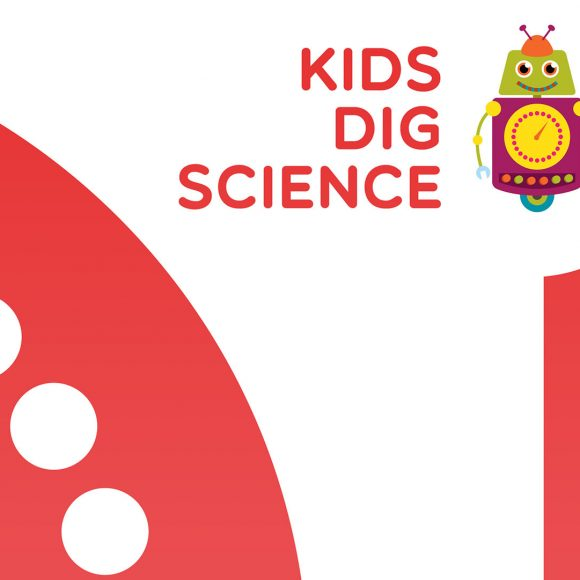 Kids Dig Science: Insects
