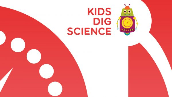 Kids Dig Science: Thoughts