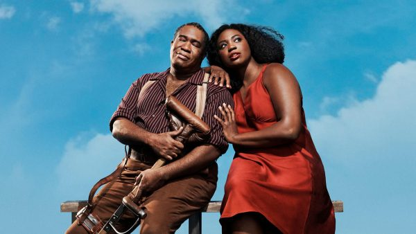 MET Encore: Porgy and Bess (performance from February 1, 2020)
