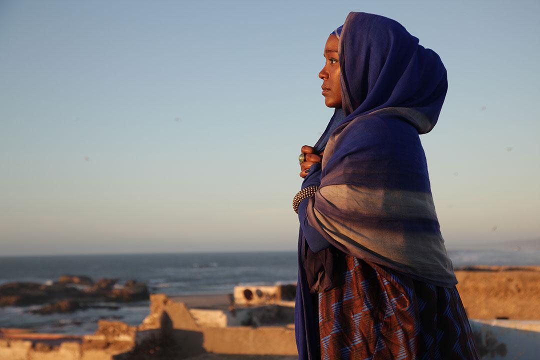A Girl from Mogadishu image