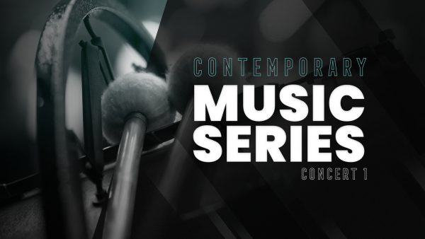Contemporary Music Series