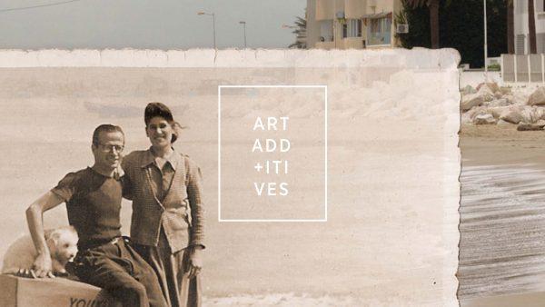 Art Additives 2021/22